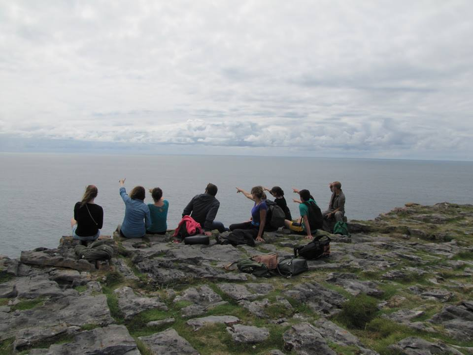 1 DAY ARAN ISLANDS (From Cork & Limerick)