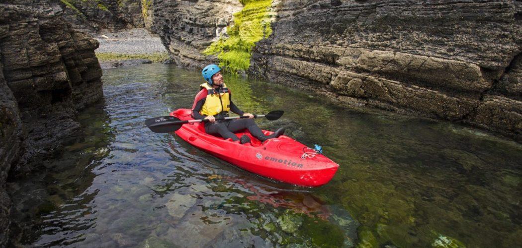 adventure tours Wild Atlantic Way