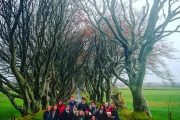 small group multi day tour in Northern Ireland