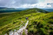 small group adventure tour Ireland