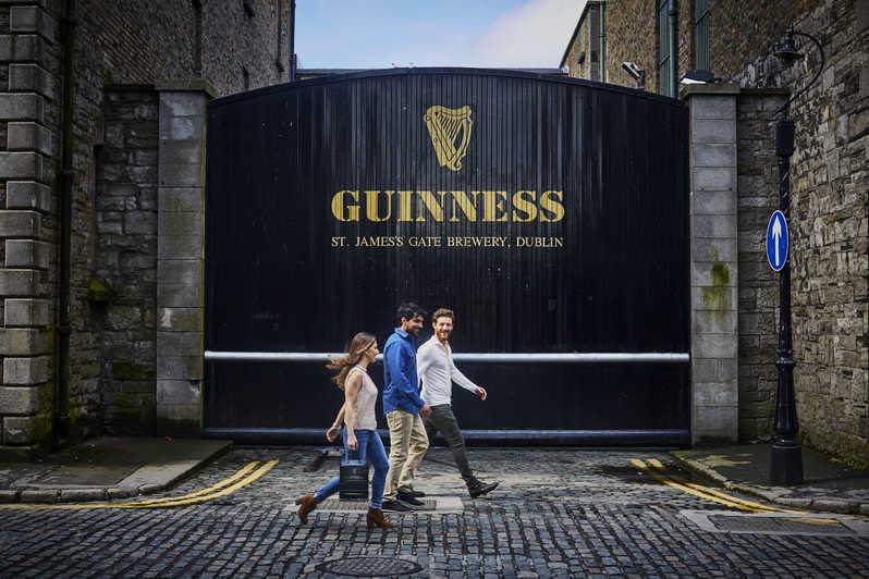 St Patricks Day Dublin (From Cork)