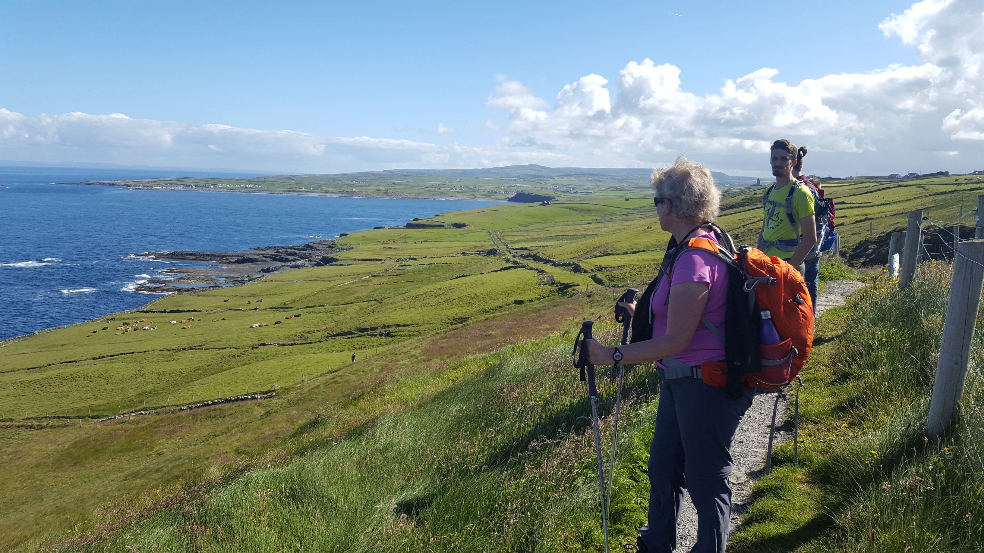 13 DAY FULL IRISH EXPERIENCE – ALL IRELAND SMALL GROUP TOUR