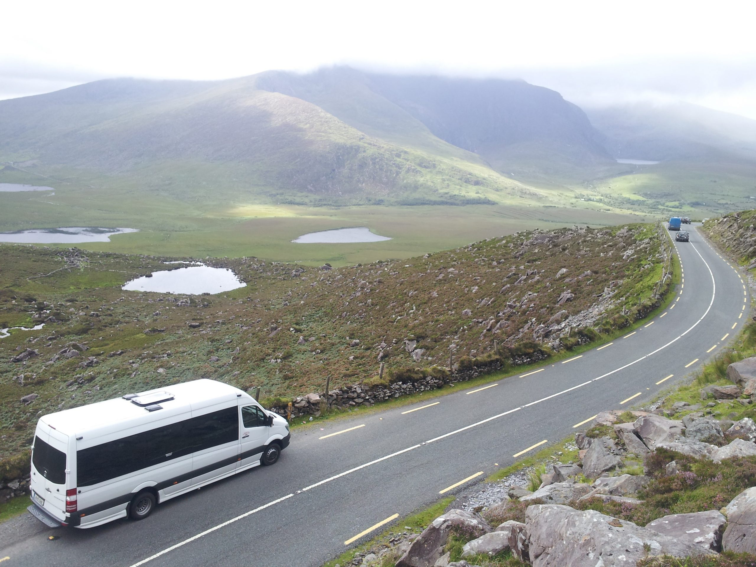 Easygoing Multi – Adventure Tour Dingle