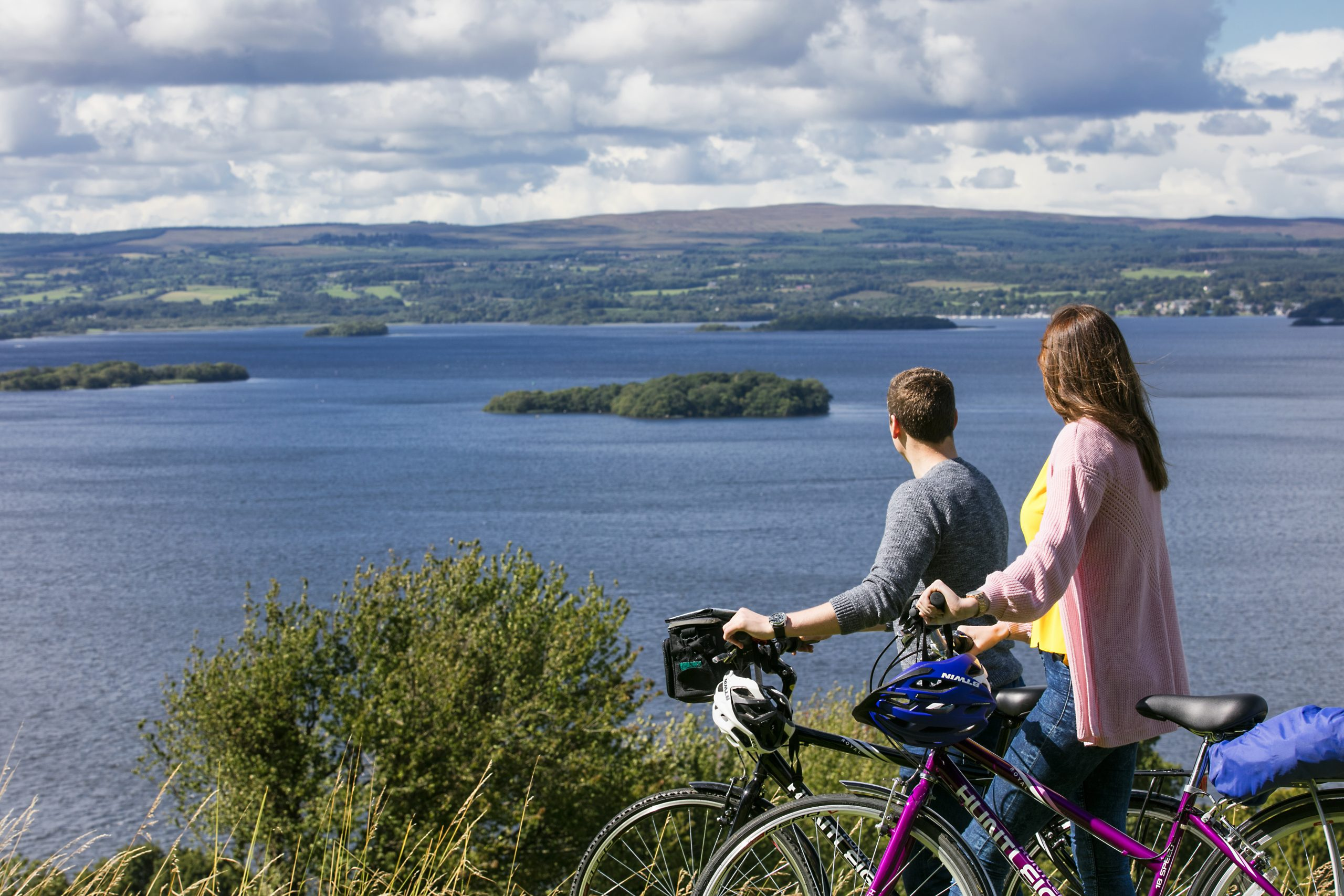 Family Adventures Ireland