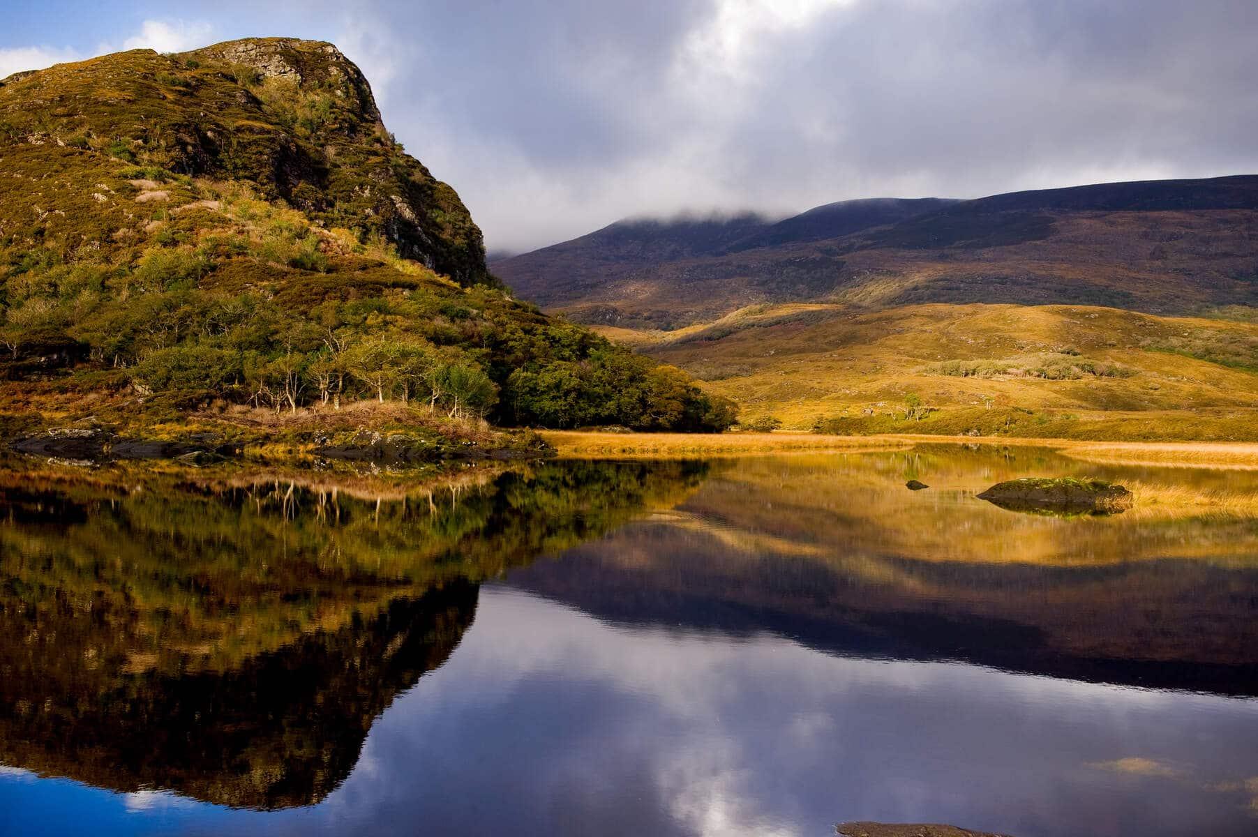 Killarney National Park | Ireland's Content Pool Tourism Ireland