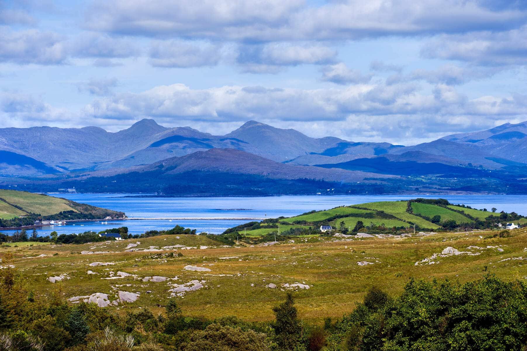 Macgillycuddys Reeks | Ireland's Content Pool