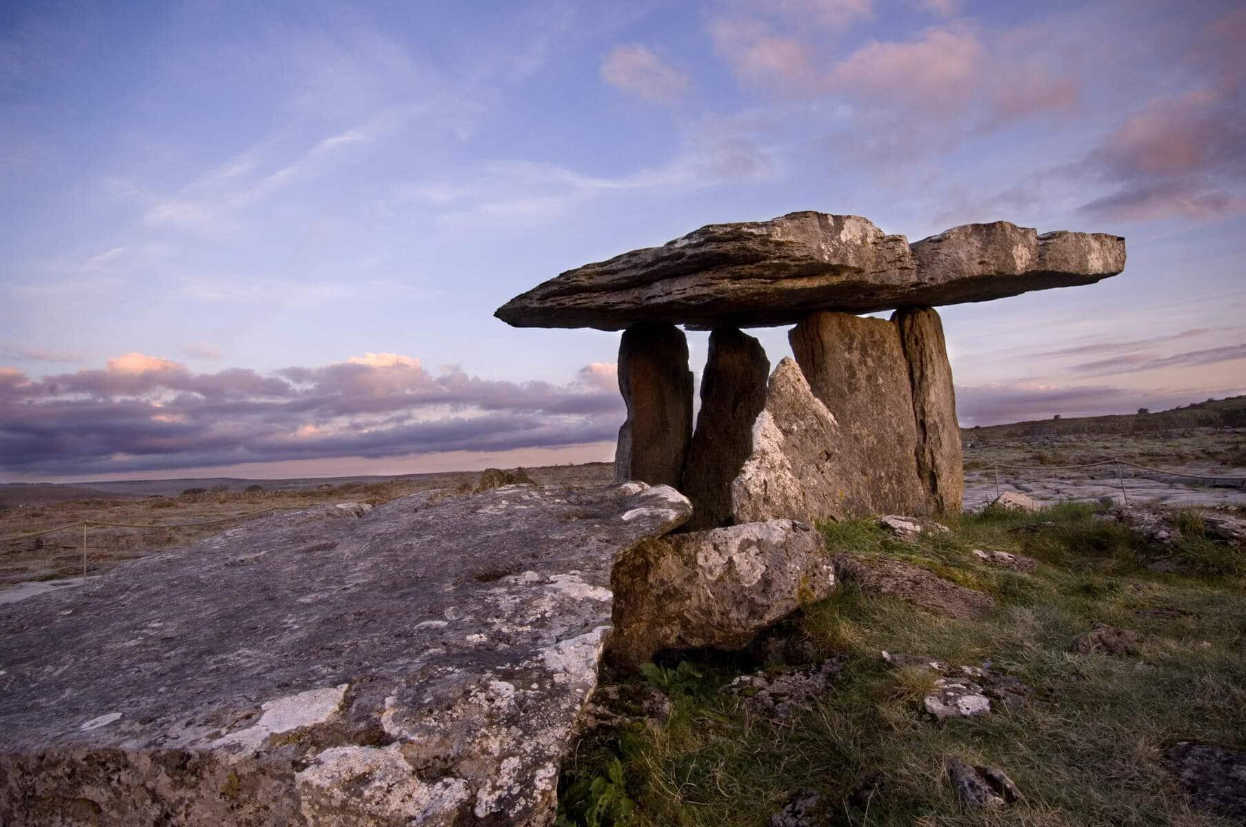 The Burren | Ireland's Content Pool