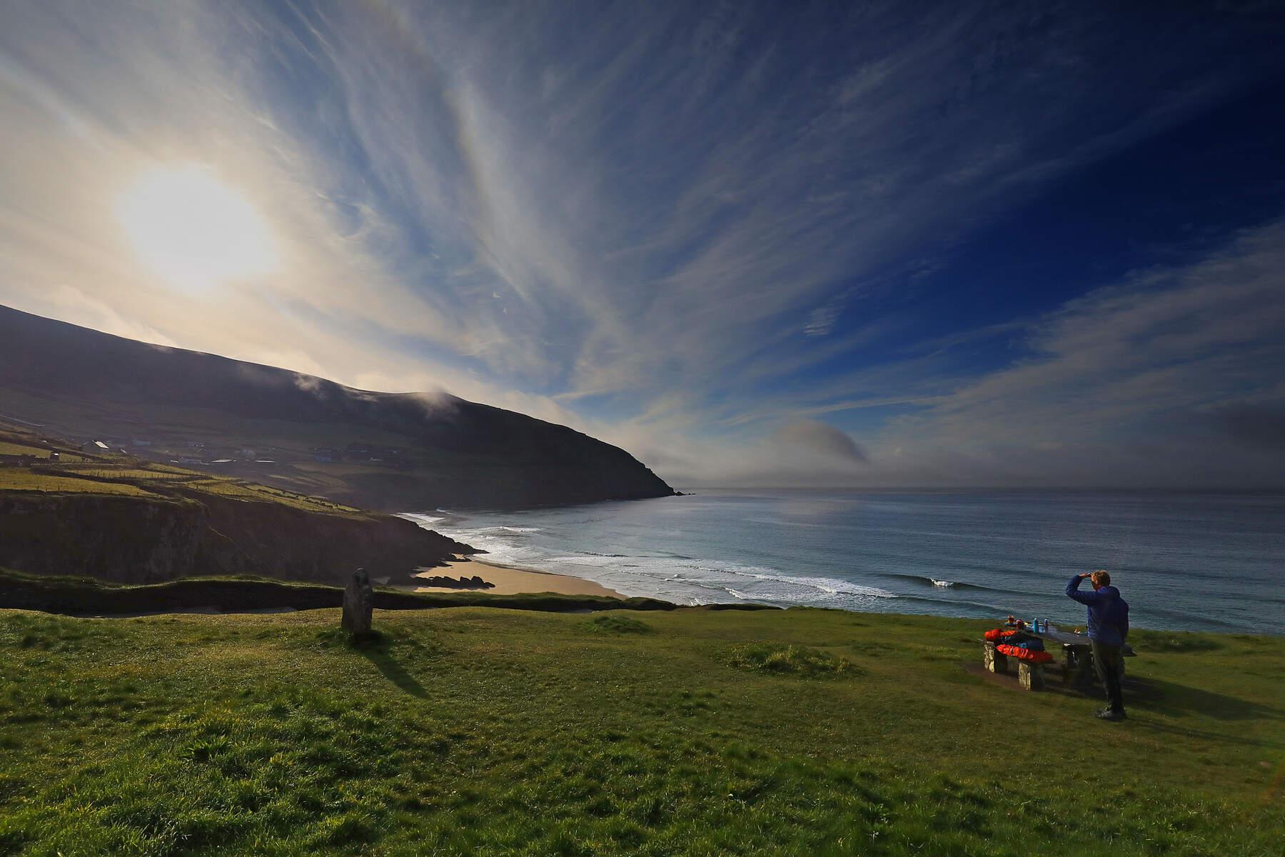 8 DAY WILD IRISH CASTLES EXPERIENCE