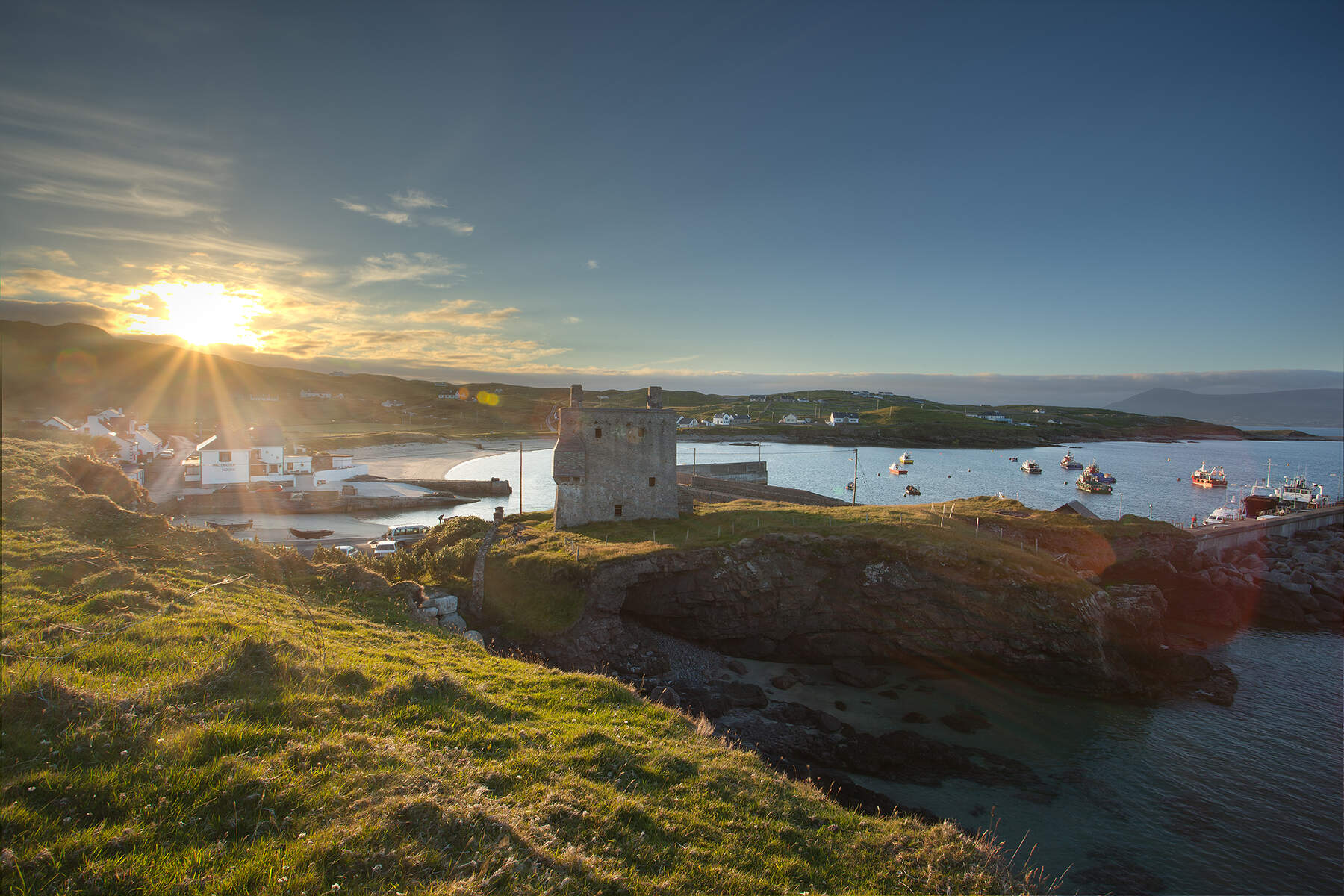 Small Group Tours of Ireland