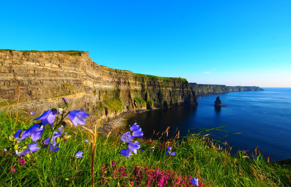 13 DAY FULL IRISH EXPERIENCE – ALL IRELAND SMALL GROUP TOUR